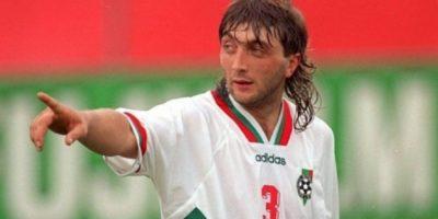 Големият Трифон Иванов – Вълкът на футболното игрище