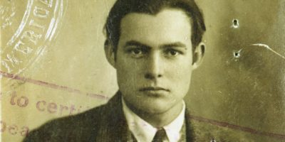 Историята на Ърнест Хемингуей – Светът пречупва всеки… и убива онези, които не искат да бъдат пречупени