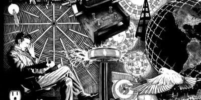 Никола Тесла – Самотата, това е тайната на изобретателството. Тогава, когато сте сами, се раждат идеите