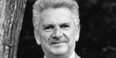 Рене Том – Теорията на катастрофите, която се опитва да опише внезапните промени във всички области