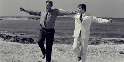 Никос Казандзакис – Всичко, което е необходимо, за да се чувствате, че тук и сега е щастието е просто и скромно сърце