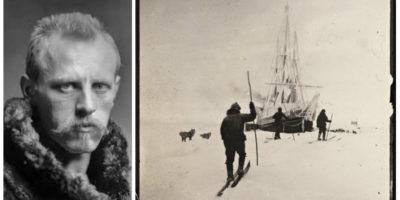 Фритьоф Нансен – Гениалният авантюрист, за когото нямаше невъзможни неща