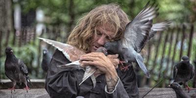 Диляна Велева – За птиците и хората
