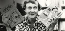 Детство без книги не е никакво детство – Астрид Линдгрен