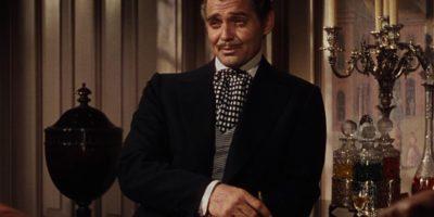 """Кралят на Холивуд – Кларк Гейбъл. """"Честно казано, скъпа, и пет пари не давам"""""""