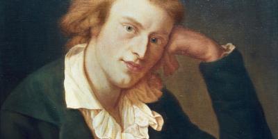 Любовта и гладът управляват светa – Фридрих Шилер