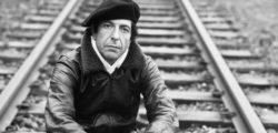 """Една година без големият Ленард Коен – """"У всички ни има пукнатини. Само така светлината може да проникне в нас"""""""