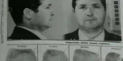 Почина Тото Риина, босът на босовете на сицилианската мафия. Capo di tutti capi