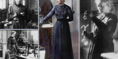 Мария Кюри : Бъдете по-малко любопитни за хората и по-любопитни за идеи