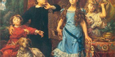 Ян Матейко – да се насладим на великолепната му живопис