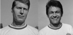45 години от смъртта на Гунди и Котков