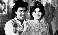Адриано Челентано и Клаудия Мори – една приказна италианска любов