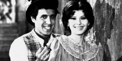 Една приказна италианска любов – Адриано Челентано и Клаудия Мори