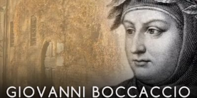 Джовани Бокачо – биография и цитати на писателят превърнал еротизма в изкуство