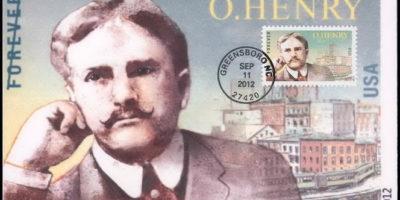 """О. Хенри – """"Последният лист"""" (разказ)"""