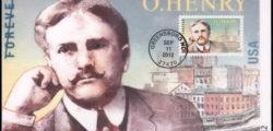 Последният лист – О. Хенри / разказ