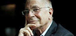 Нобеловият лауреат, който промени начина по който разбираме човешкото мислене – Даниъл Канеман