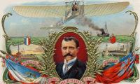 Луи Блерио – далновидният гений, който първи прелетя над Ламанша