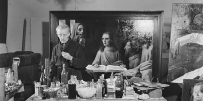 Ханс Ван Меегерен – митичният фалшификатор на картини