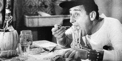 Алберто Сорди – един необикновен италианец