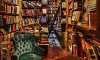 Децата, които са заобиколени с книги, печелят повече като възрастни