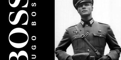 Най-красивите униформи на нацистите, създава дизайнера Хуго Бос