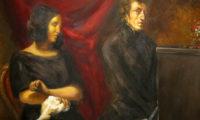 Жорж Санд – Мъжът, който говори умно за любовта, не е влюбен