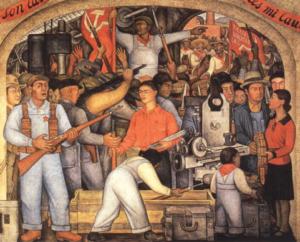 Diego-Rivera.-The-Arsenal