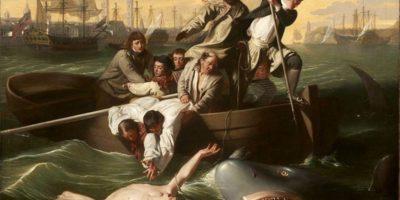 Джон Копли и изящната американска живопис от 19 век