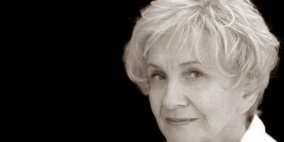 Алис Мънро – Постоянното щастие е любопитството