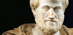 Познанието започва от почудата – Аристотел
