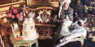 Фридрих Клопщок – Една жена трябва да се обича като роизите. Да не се страхуваш от болката и бодлите