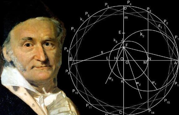 Карл Фридрих Гаус – Принцът на математиците