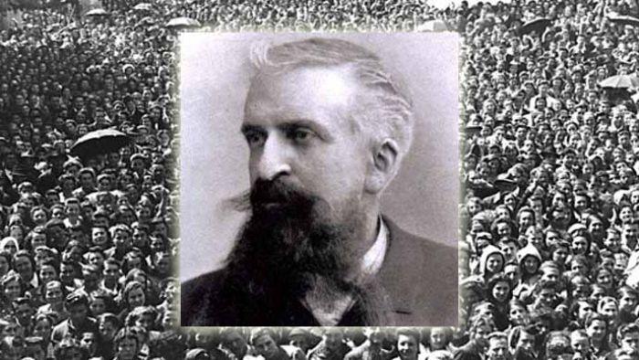 """Густав Льо Бон и """"Психология на тълпите"""" – Тълпата е стадо, което не би могло да мине без господар"""