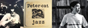 Haruki Murakami Peter Cat Jazz