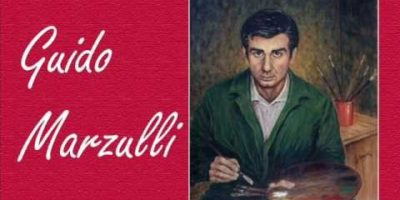 Съвременната живопис на Италия в платната на Гуидо Марцули