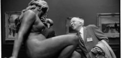 Джон Ъпдайк – Мечтите се сбъдват. Ако я нямаше тази възможност, природата нямаше да ни подтиква да ги имаме