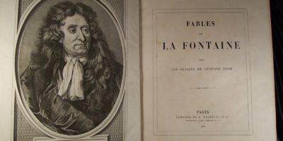 Лафонтен – Големи обещания, но що създаде той със своя ум? Единствено и само шум