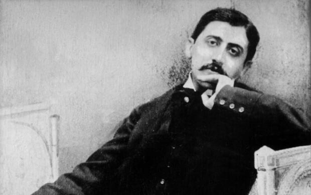 Марсел Пруст – Както много интелигенти, той не можеше да говори просто за простите неща