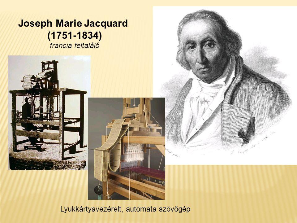 Един прародител на съвременният комютър и дигиталните изчисления – Станът на Жакард