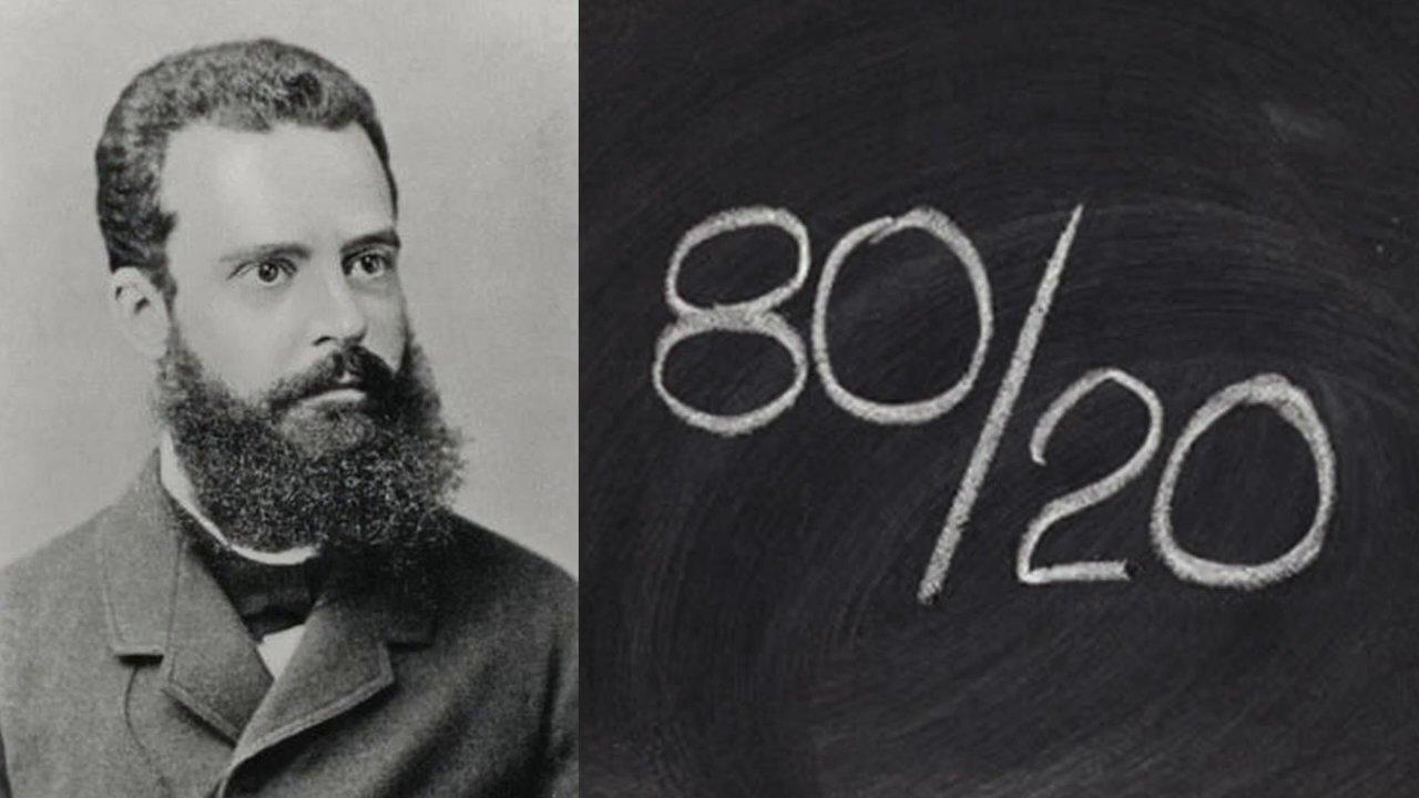 Вилфредо Парето и началото на съвременната социология и икономика