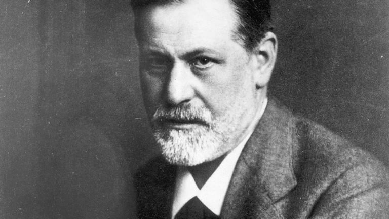 """""""Никога една параноя не е напълно безпочвена"""" – 33 цитата на Фройд"""
