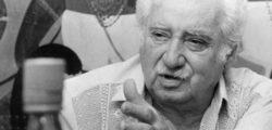 Жоржи Амаду – Един мъж не може да спи с всички жени на света, но поне може да опита