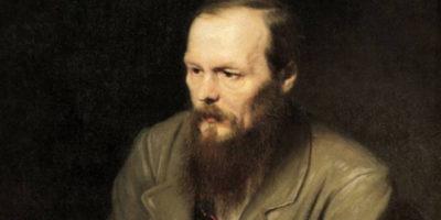 Фьодор Михайлович Достоевски – Животът е пълен с комизъм, и е величествен само в своя вътрешен смисъл