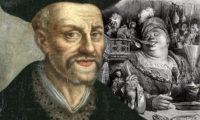 Франсоа Рабле – Стари пияници се срещат по-често, откокото стари лекари