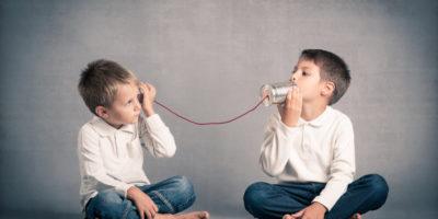 Техники за ефективна комуникация  / първа част (психология)
