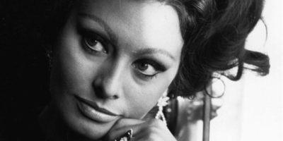 Фантазията на мъжете е най-страхотното оръжие на жените – София Лорен