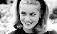 Един от вечните символи на красота – Катрин Деньов
