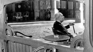 Jorge Luis Borges -