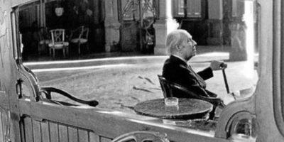 Хорхе Луис Борхес – Времетраенето на Ада